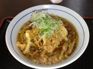 tokisoba